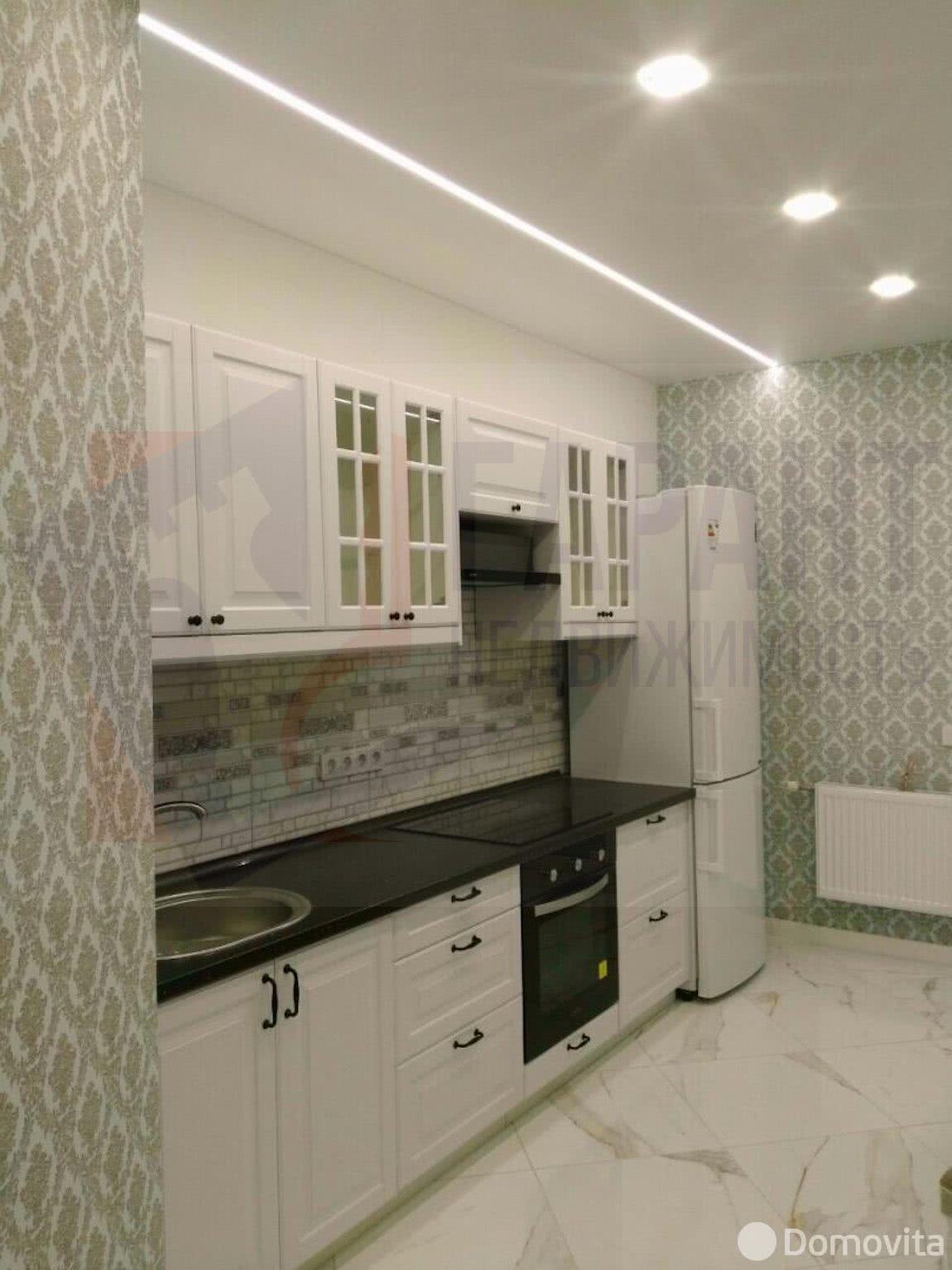 Аренда 1-комнатной квартиры в Минске, ул. Академика Карского, д. 27 - фото 2