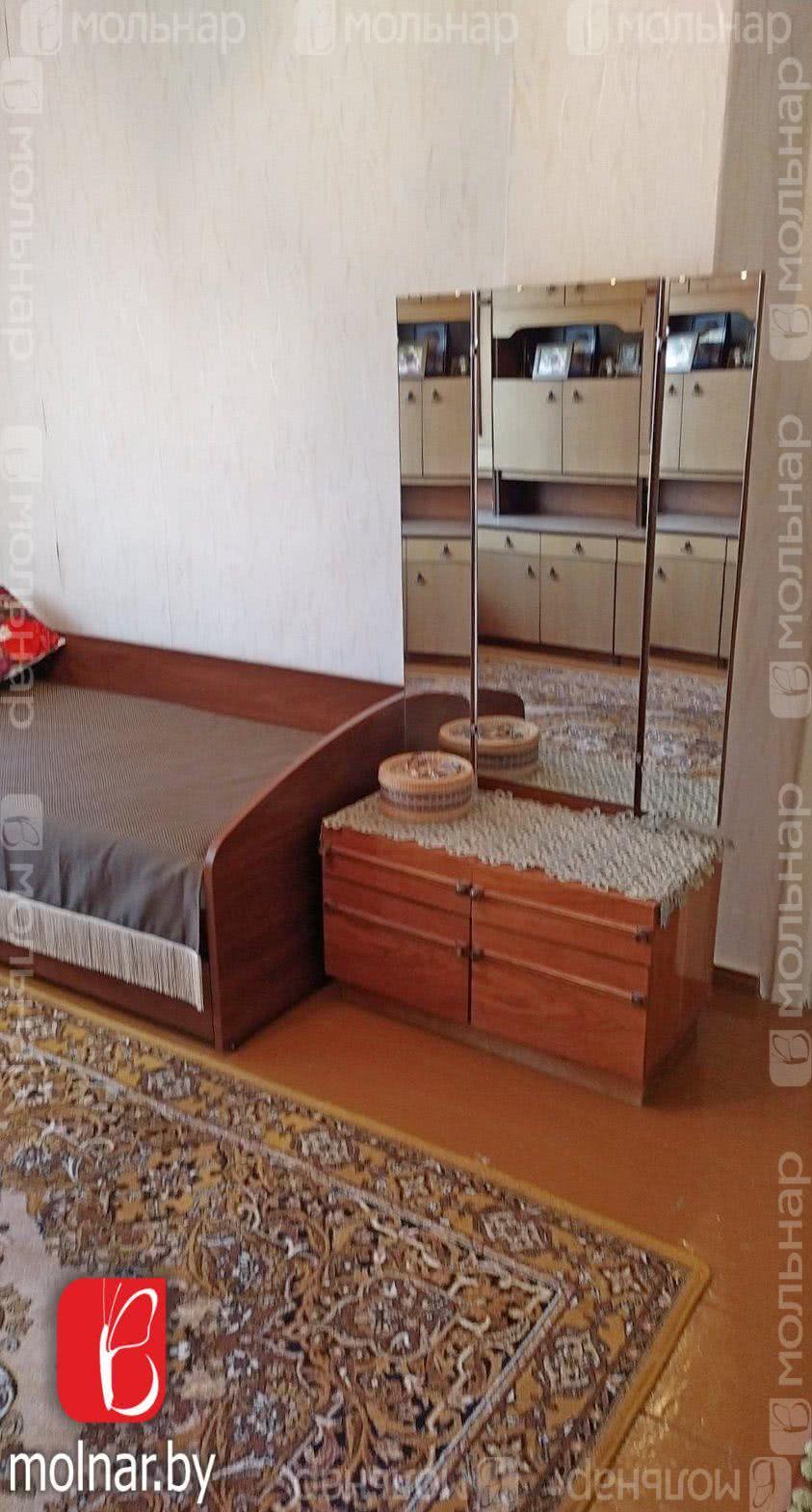 Купить 4-комнатную квартиру в Минске, ул. Центральная, д. 4 - фото 6