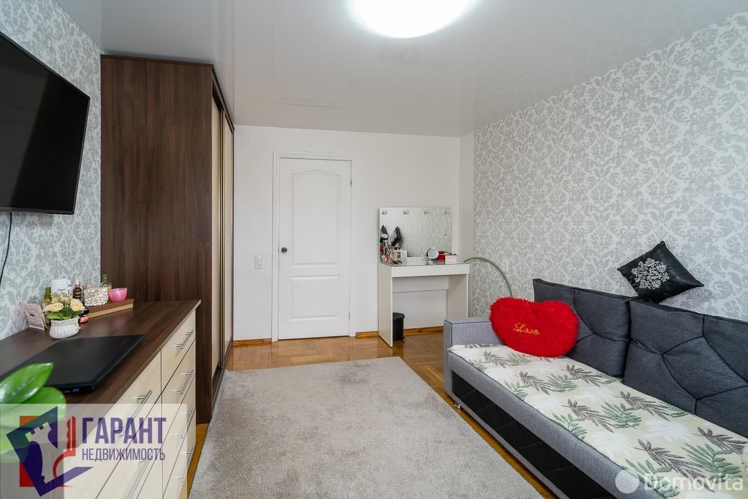 Купить комнату в Минске, ул. Одинцова, д. 29 - фото 5