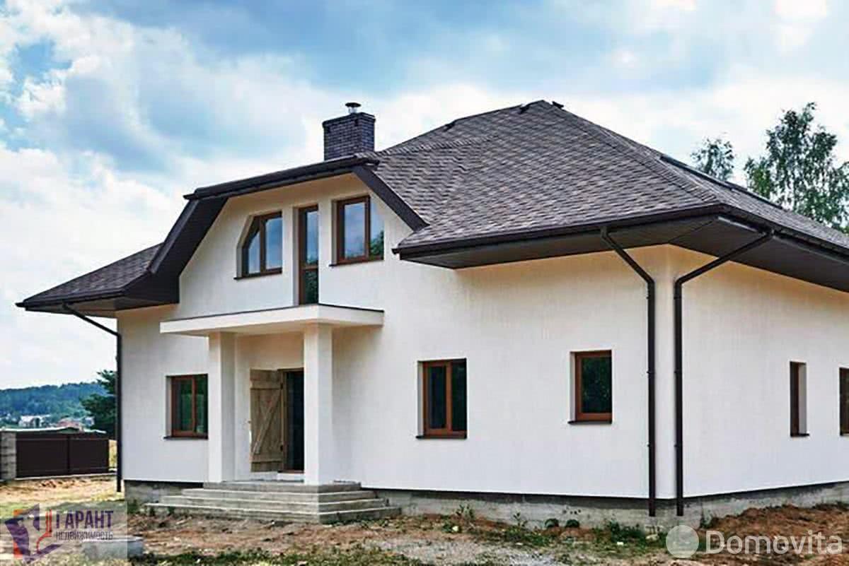 Продажа 2-этажного дома в Губичах, Минская область, - фото 5
