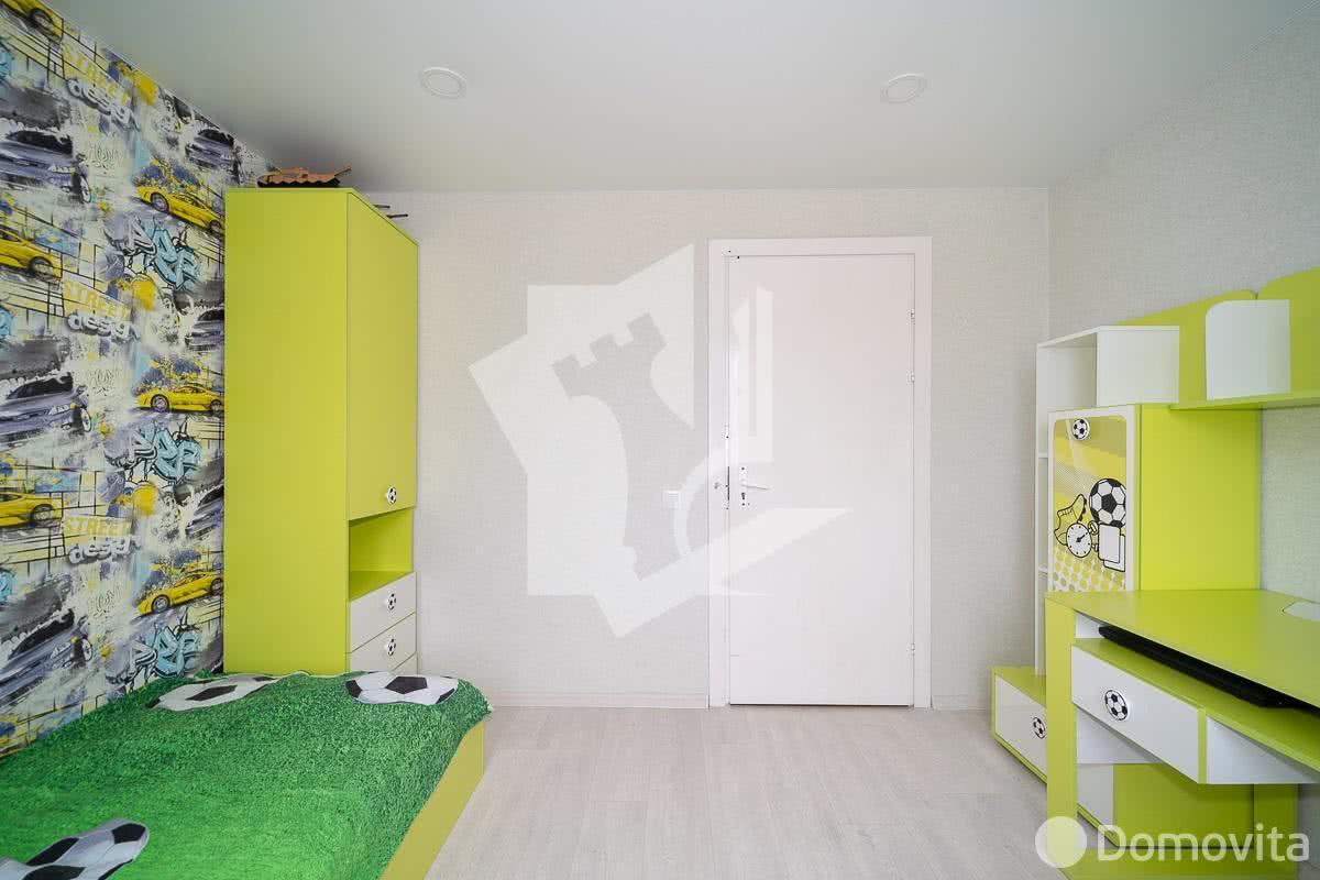 Купить 4-комнатную квартиру в Минске, ул. Скрипникова, д. 35 - фото 2