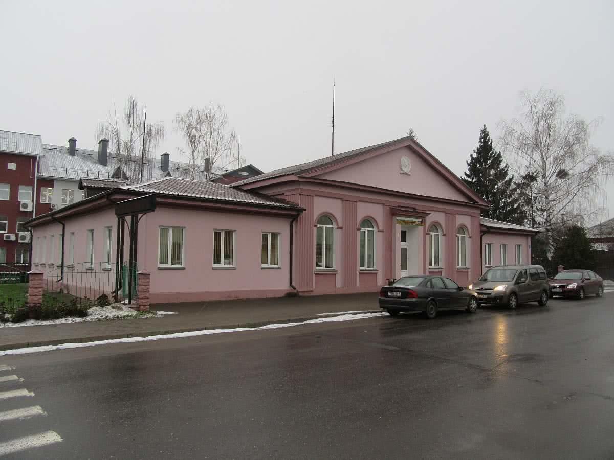 Аукцион по продаже недвижимости ул. Копыльская, 7 в Слуцке - фото 1
