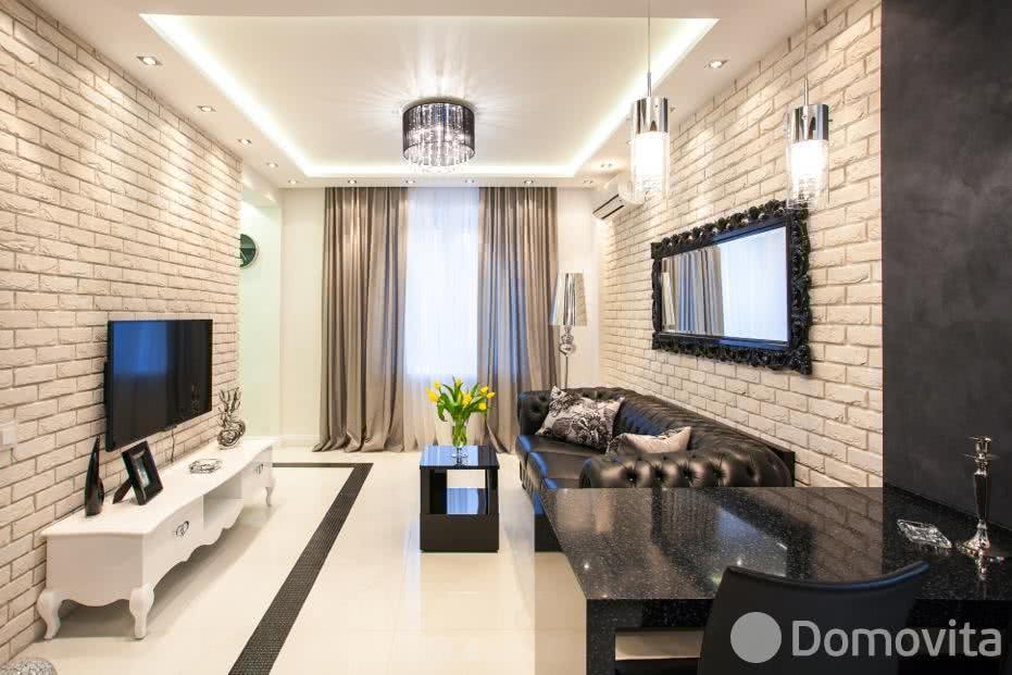 Аренда 2-комнатной квартиры на сутки в Минске ул. Ленина, д. 11 - фото 3