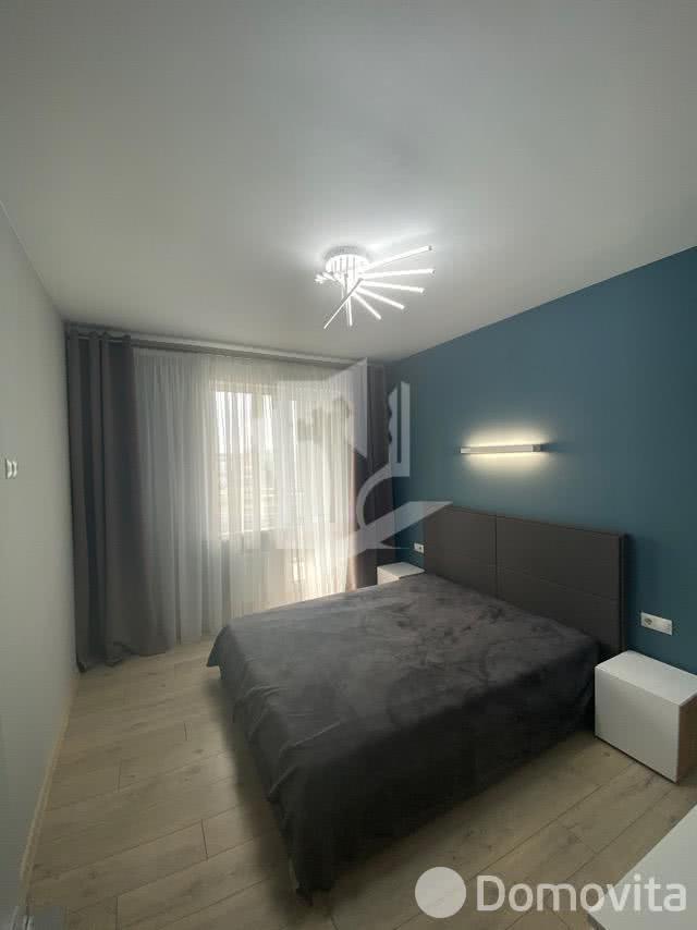 Аренда 3-комнатной квартиры в Минске, ул. Тимирязева, д. 8 - фото 1