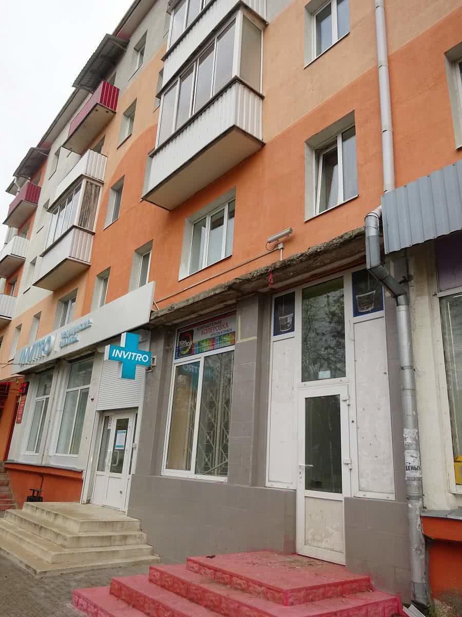 Аукцион по продаже недвижимости ул. Великий Гостинец, 72-68 в Молодечно - фото 1