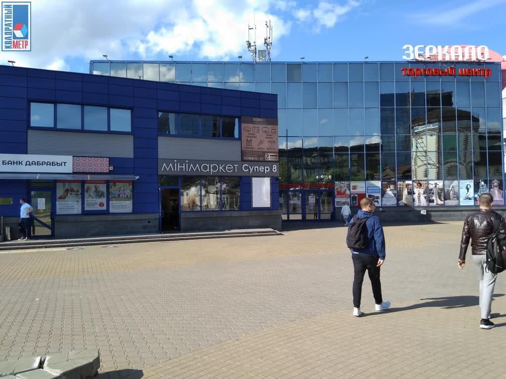 Купить торговое помещение на ул. Веры Хоружей, д. 34 в Минске - фото 4