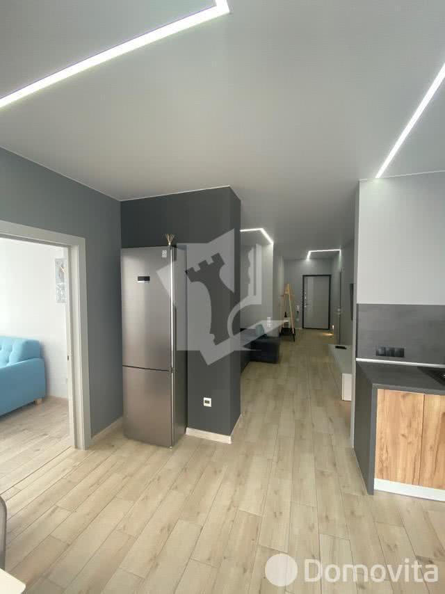 Аренда 3-комнатной квартиры в Минске, ул. Тимирязева, д. 8 - фото 5