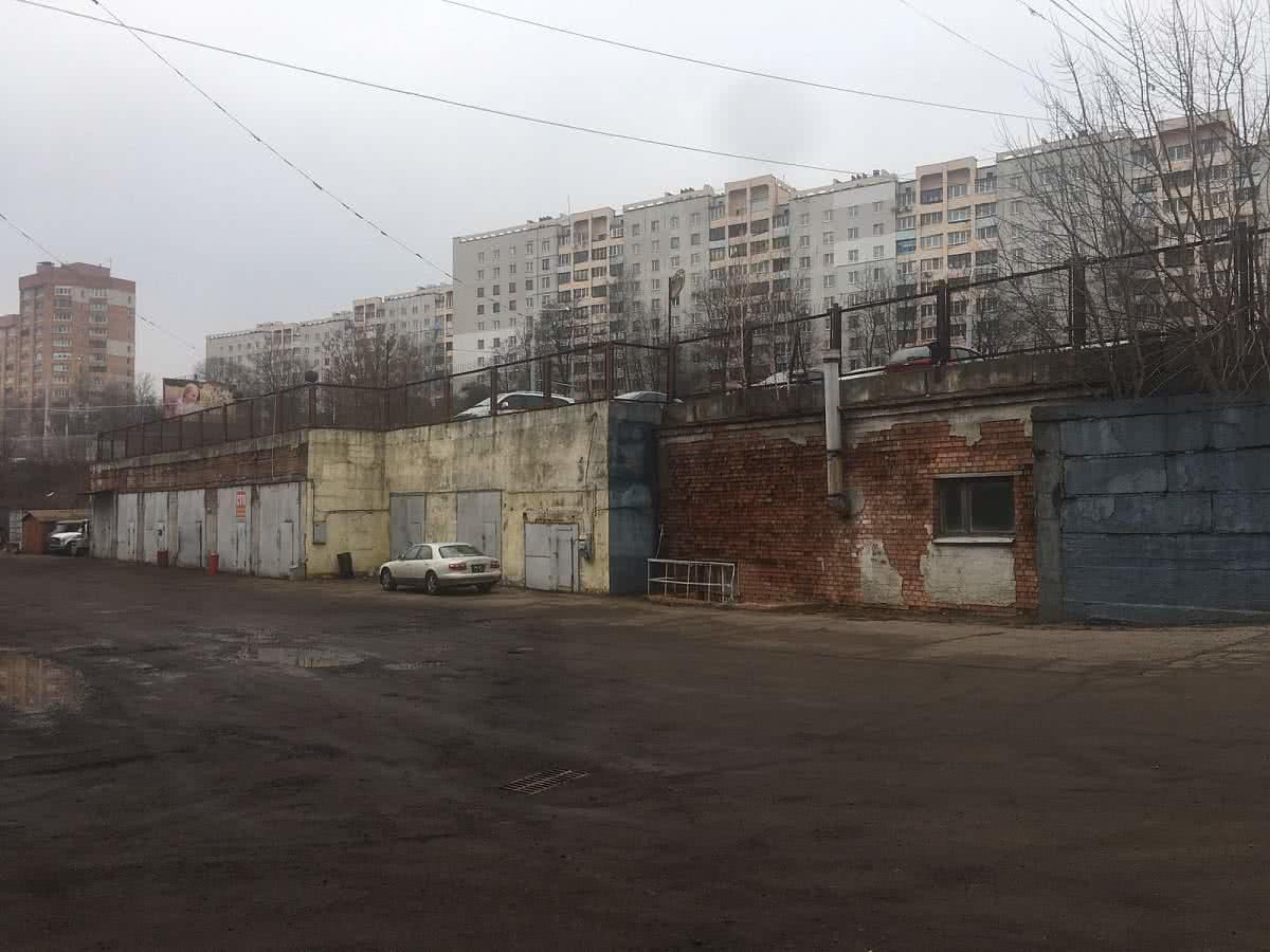 Аукцион по продаже недвижимости пр-т Пушкина, д. 68 в Минске - фото 5