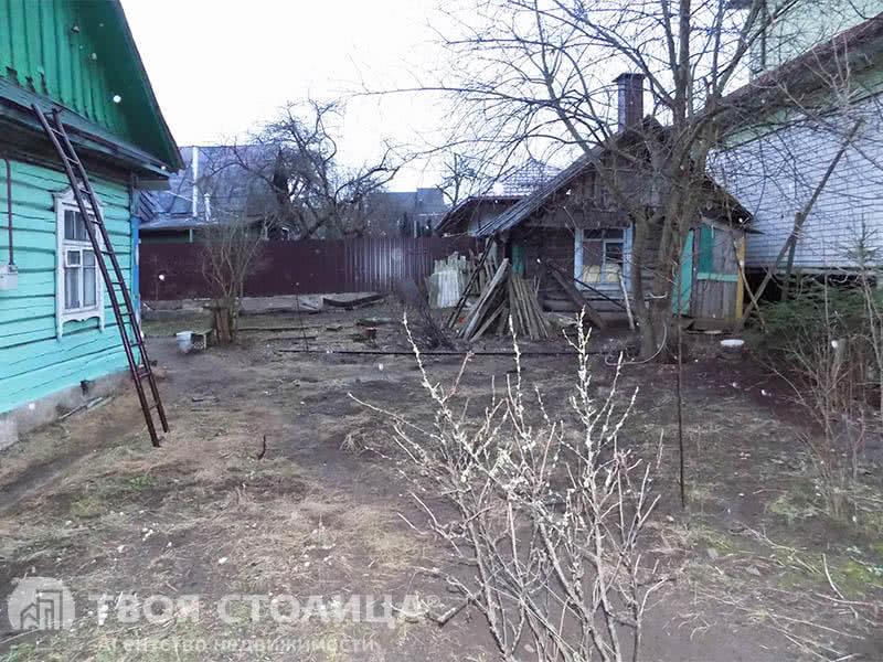 Купить 1-этажный дом в Минске, ул. Севастопольская, Минская область - фото 2