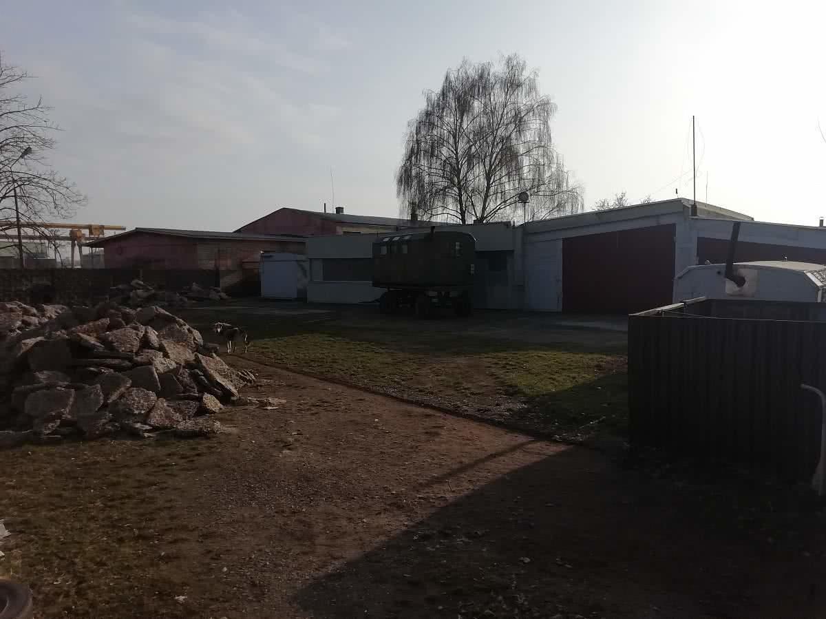 Аукцион по продаже недвижимости ул. Гайдаенко, д. 55Б в Пинске - фото 1