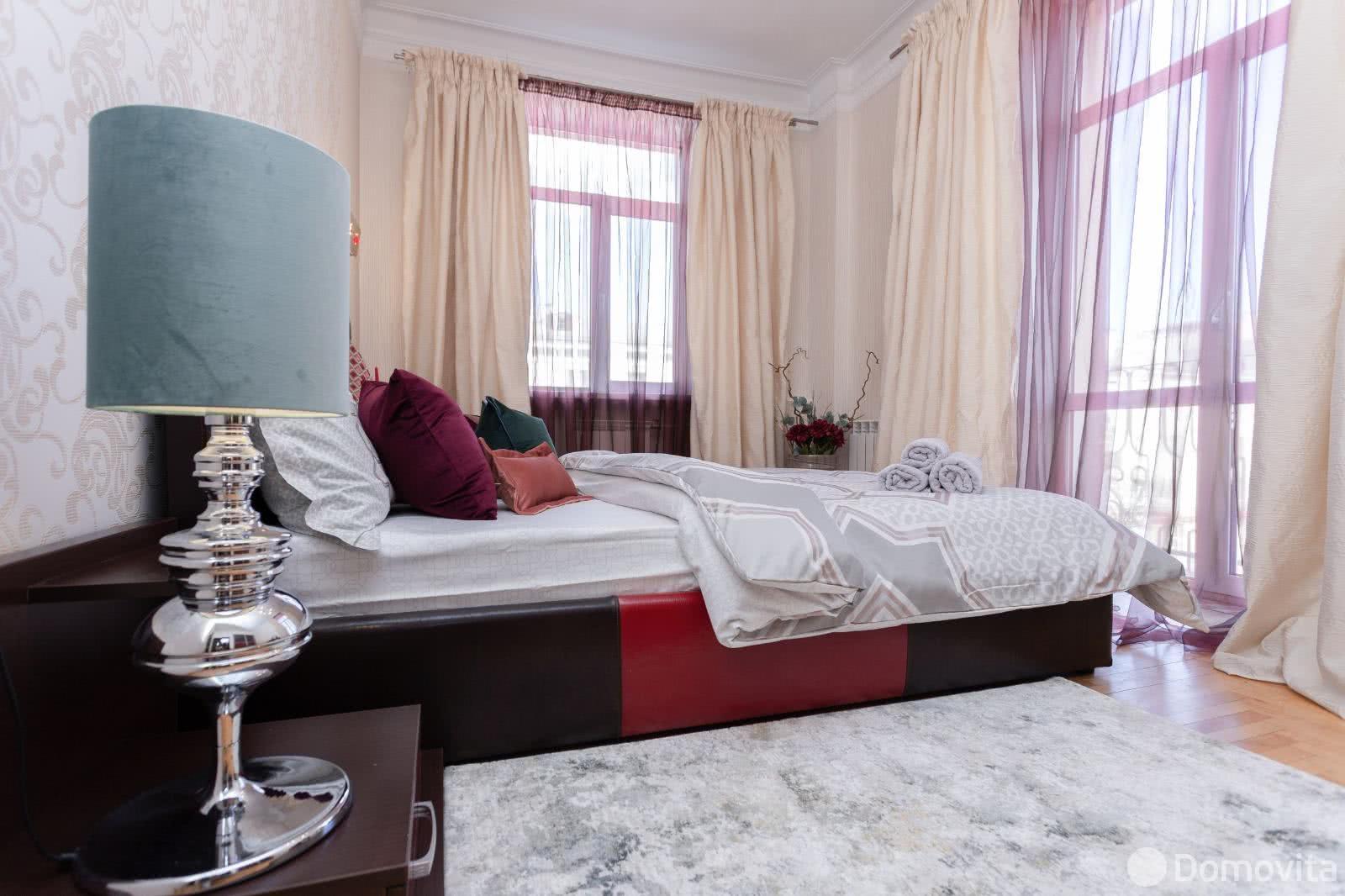 Аренда 2-комнатной квартиры на сутки в Минске ул. Красная, д. 18 - фото 6