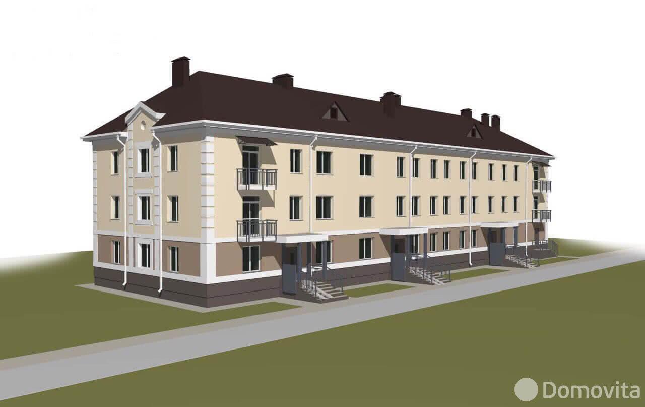 Дом по ул. Лазаренко - фото 2