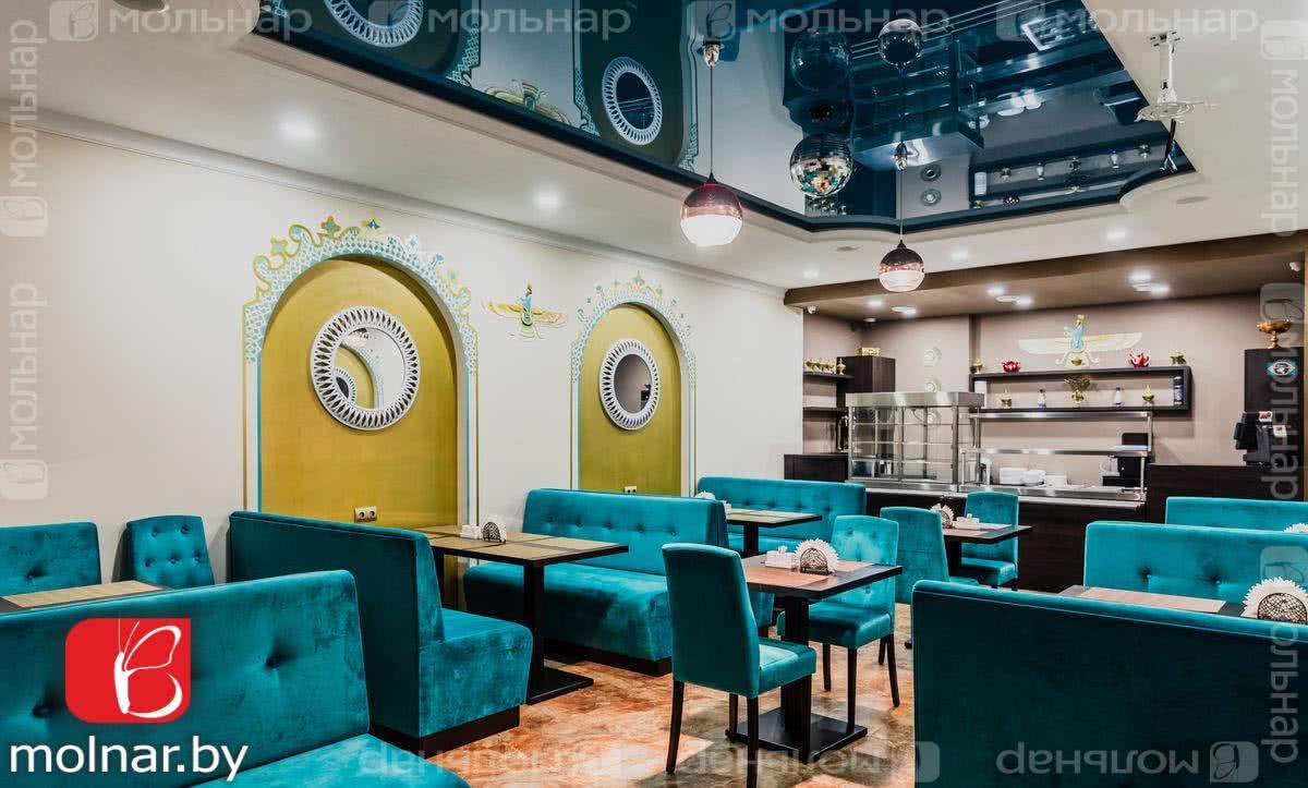 Купить помещение под сферу услуг в Минске, ул. Орловская, д. 58 - фото 2