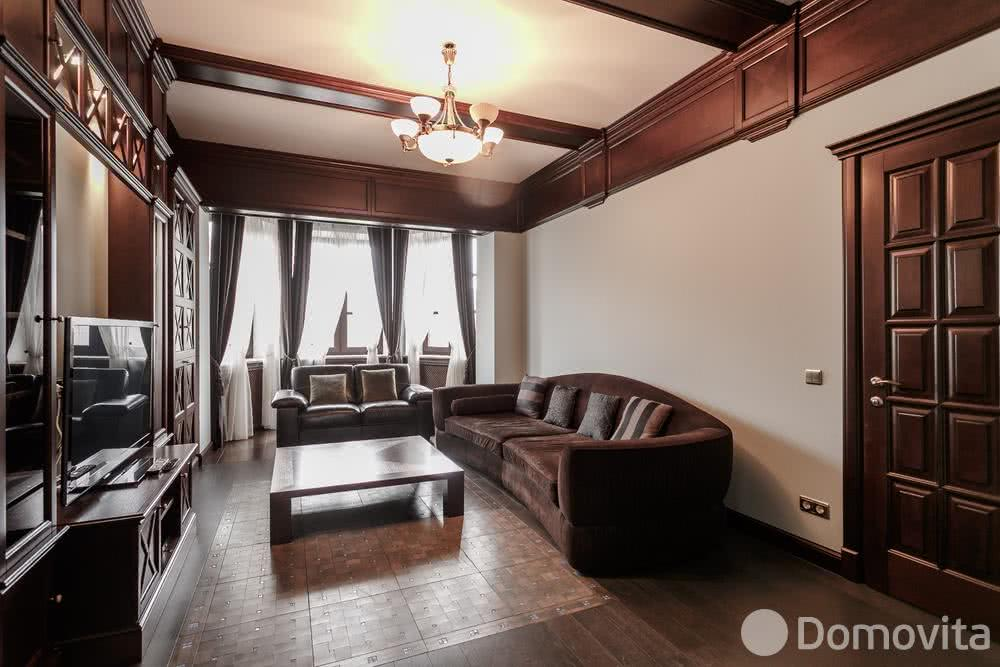 3-комнатная квартира на сутки в Минске пр-т Независимости, д. 14 - фото 3