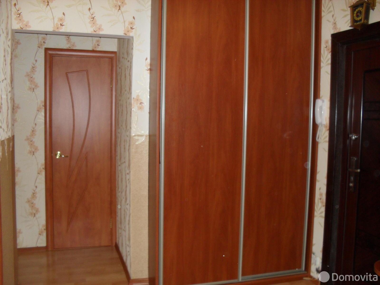 Продажа 2-комнатной квартиры в Минске, ул. Наполеона Орды, д. 35 - фото 1