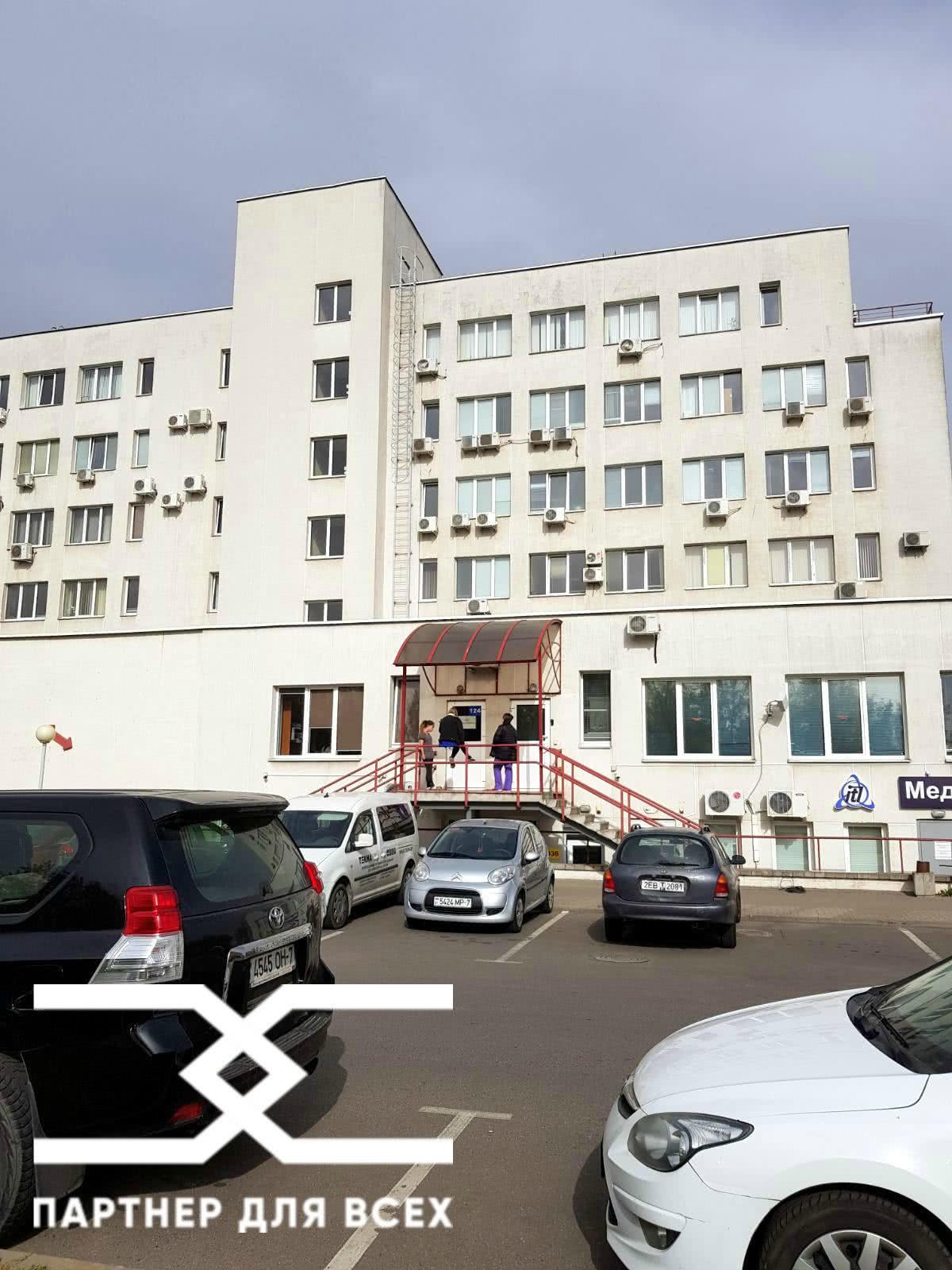 Продажа офиса на ул. Пономаренко, д. 35/А в Минске - фото 6