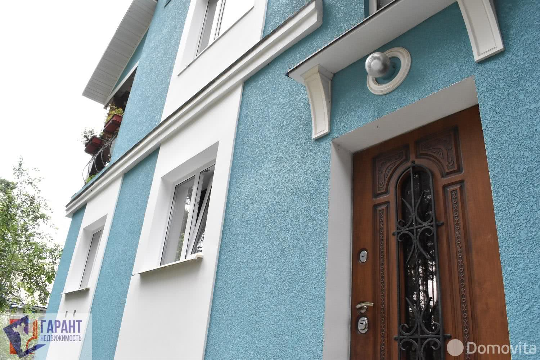 Продать 2-этажный дом в Минске, Минская область, ул. Ясная, д. 31 - фото 3