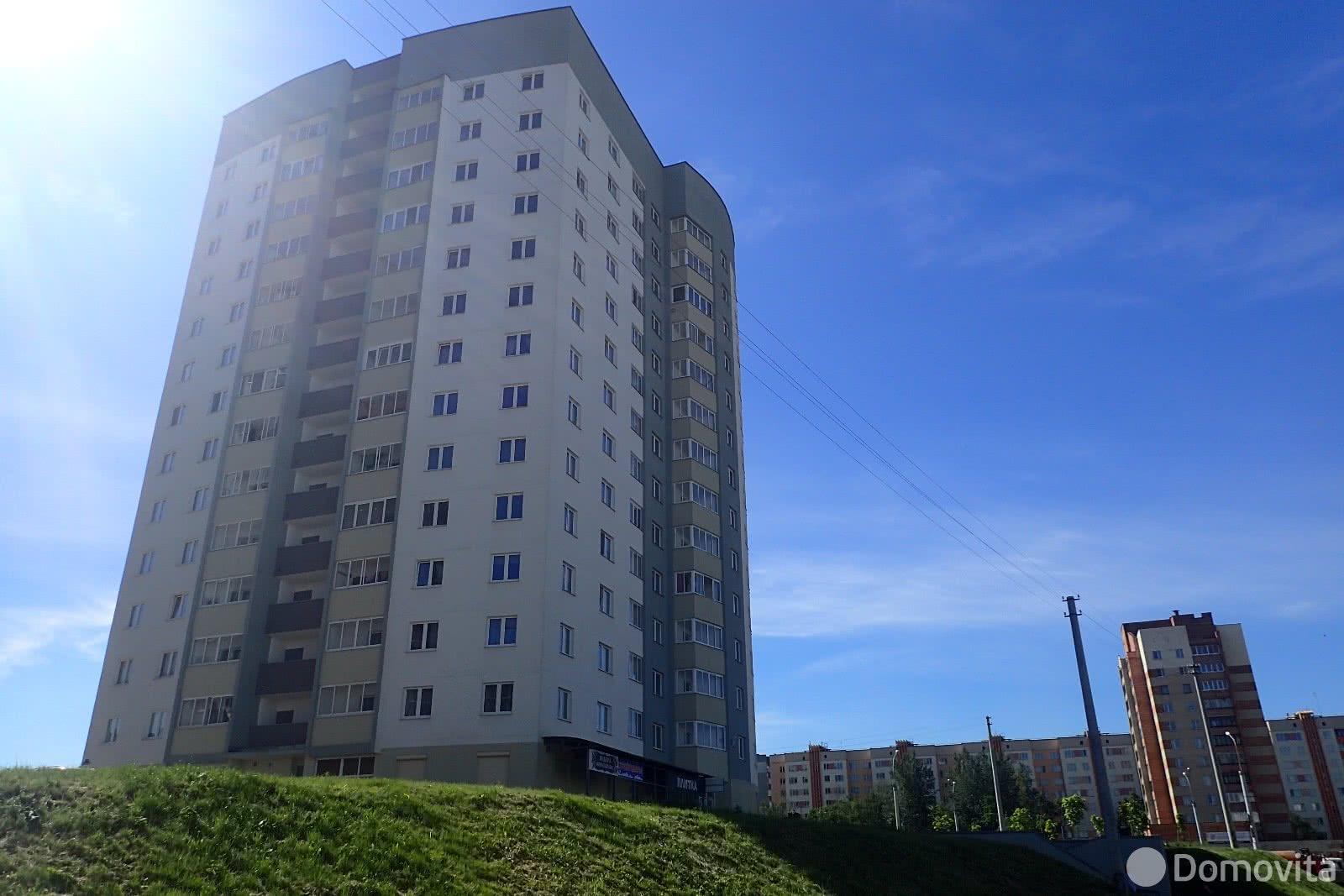 ЖК в районе ул. Алибегова — Я. Брыля - фото 4