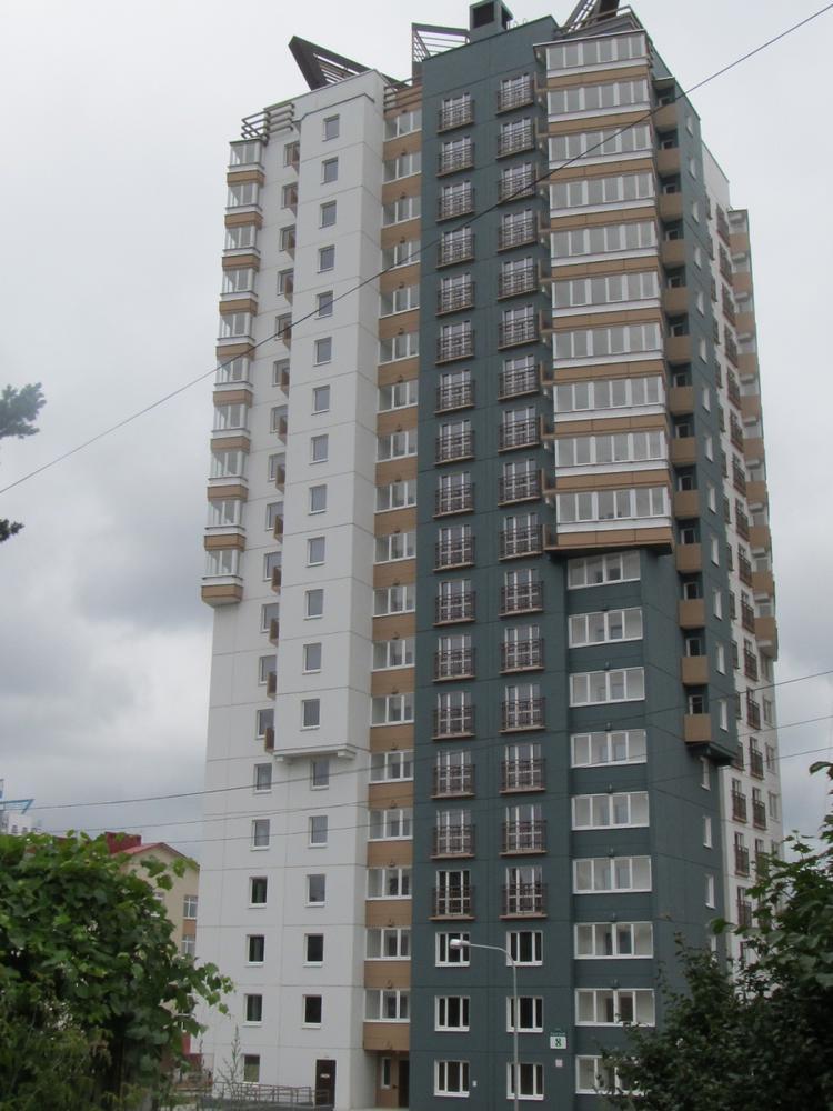 Дом по ул. Одесская - фото 1
