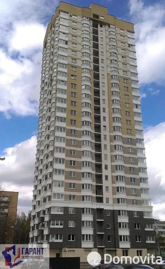 Жилой дом на Кольцова, 37 - фото 2
