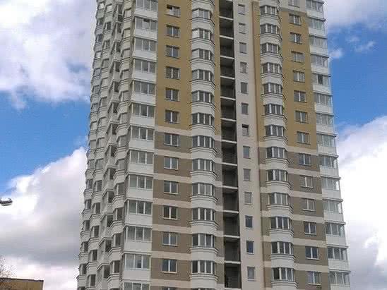 Жилой дом на Кольцова, 37 - фото 1