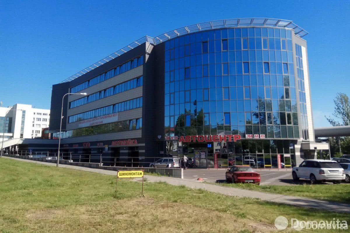 Бизнес-центр Izokom Plaza - фото 1