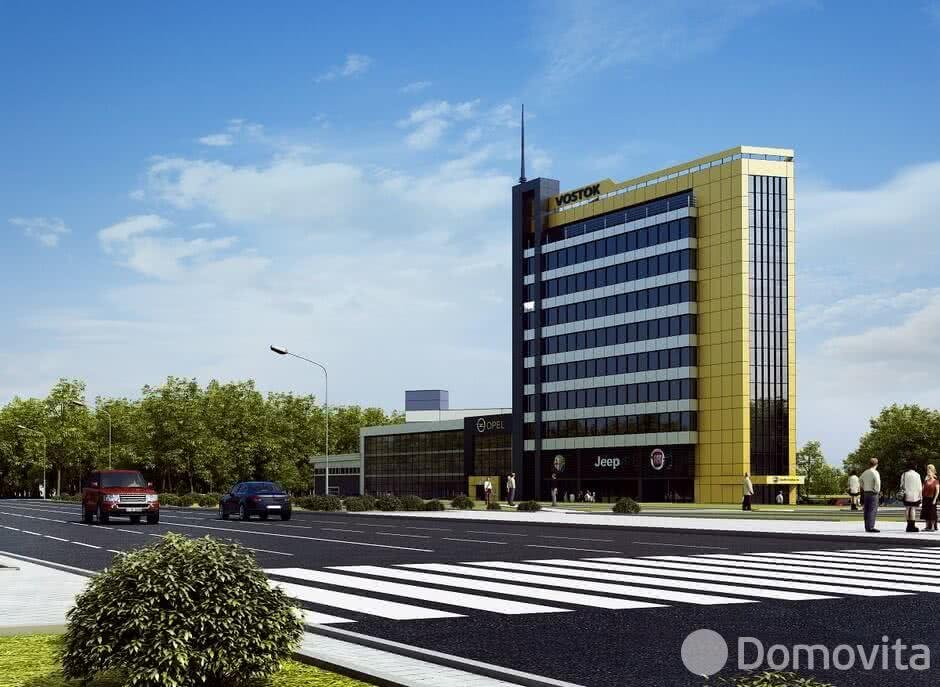 Бизнес-центр Vostok - фото 6