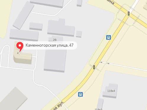 Бизнес-центр Каменногорский - фото 7