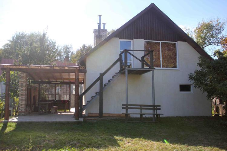 Снять 2-этажный дом в Гродно, Октябрьский район, ул. Краснопартизанская, д. 9 - фото 1