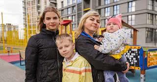 От 700 евро за квадратный метр! В Minsk World – выгодное предложение для многодетных семей!