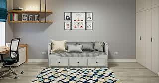 В новом жилом комплексе появились квартиры с отделкой в кредит под 7,75%