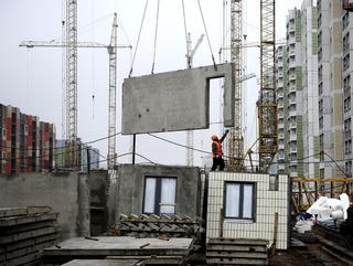 В Чижовке построят дома для неочередников по Br1400-1500/кв.м