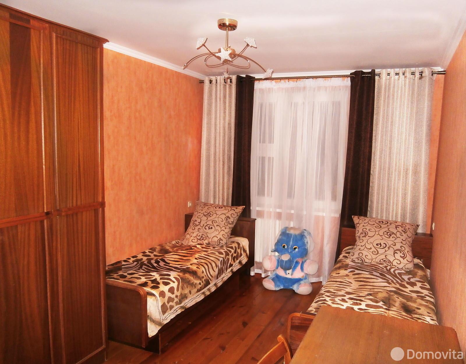 3-комнатная квартира на сутки в Осиповичах, ул. Сумченко, д. 83 - фото 4