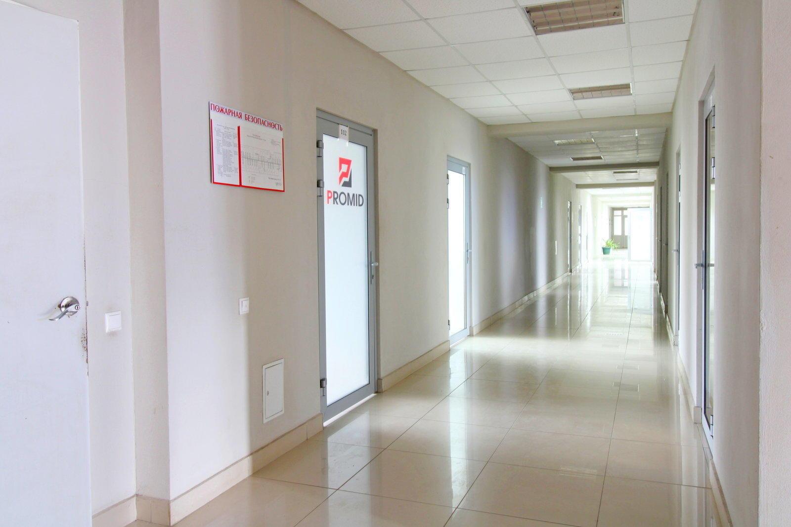 Продажа офиса на ул. Передовая, д. 6 в Минске - фото 4