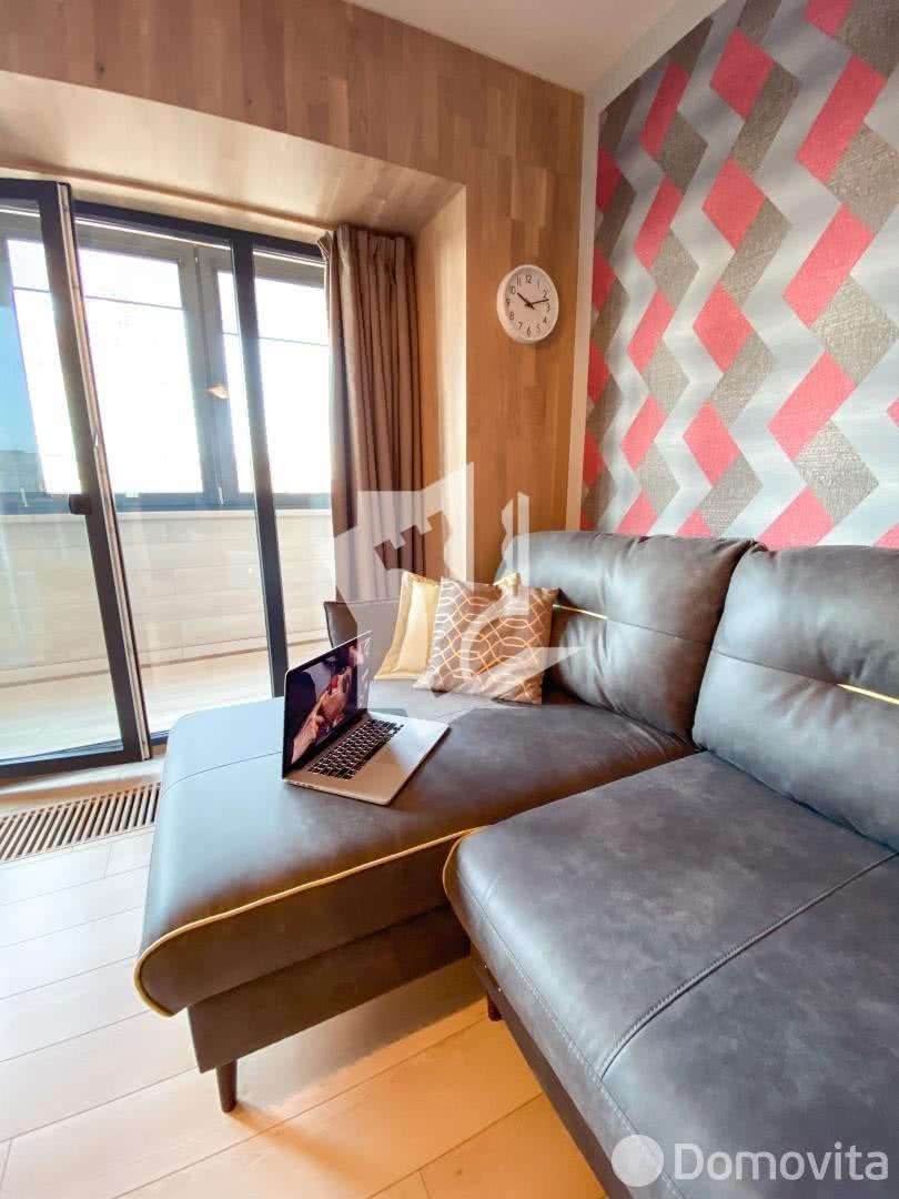 Снять 1-комнатную квартиру в Минске, ул. Максима Богдановича, д. 66 - фото 2