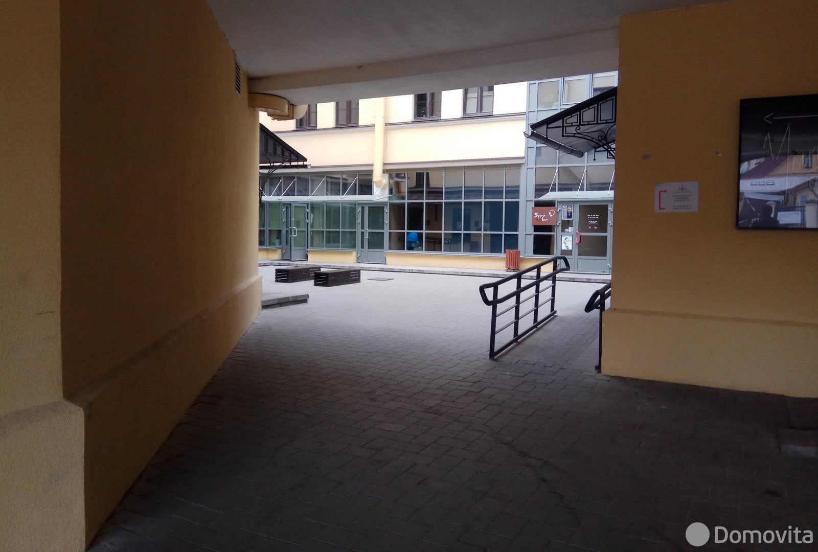 Бизнес-центр БЦ На торговой набережной - фото 6