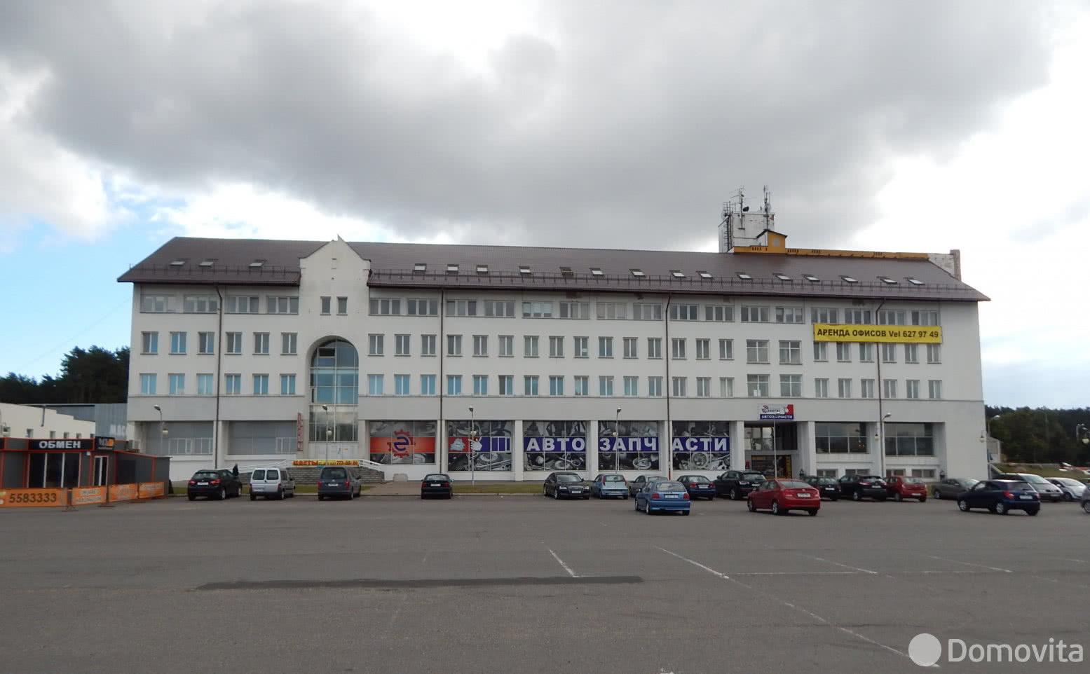 Бизнес-центр Аквабел - фото 2