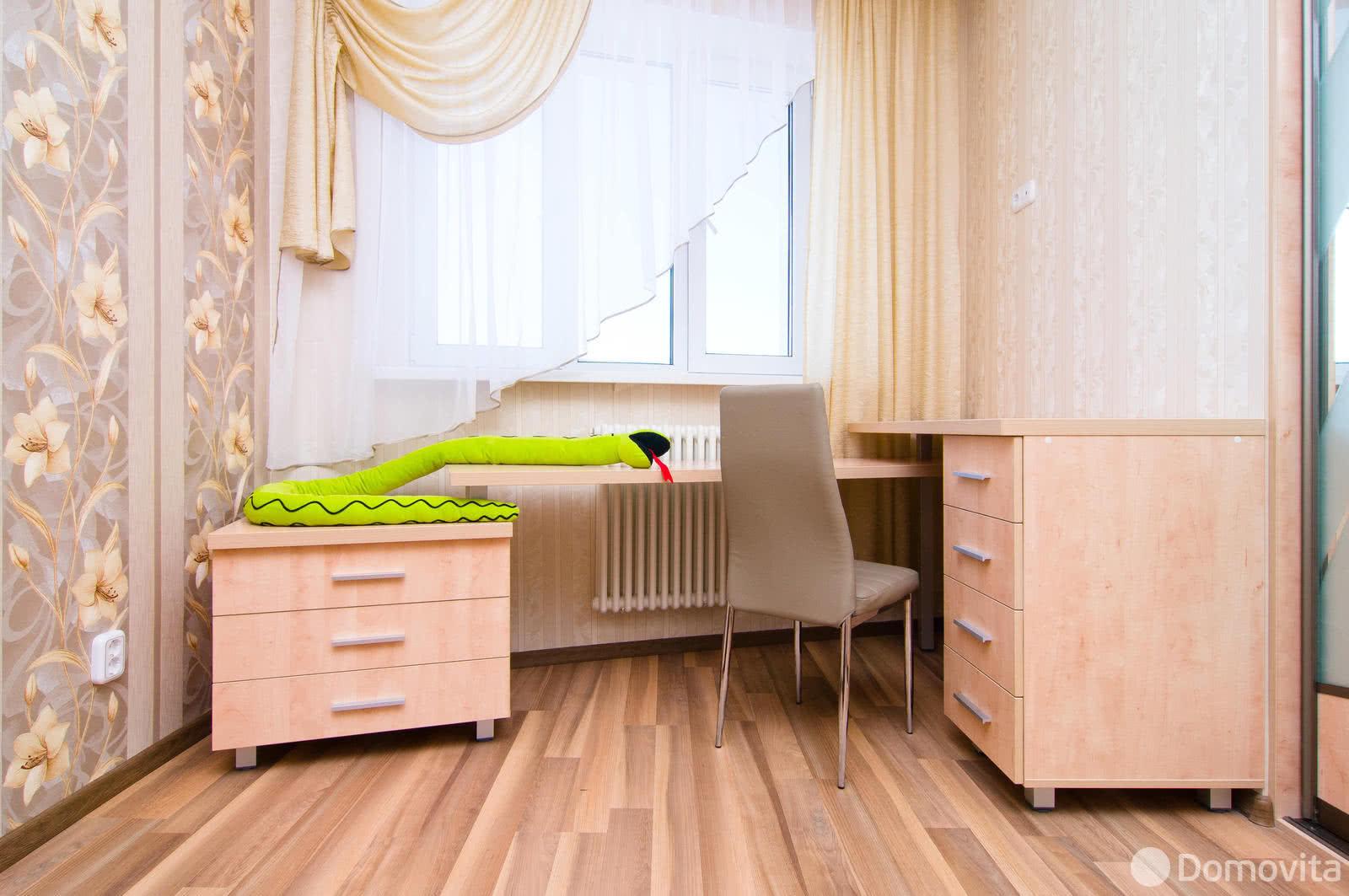 2-комнатная квартира на сутки в Минске, ул. Неманская, д. 6 - фото 5