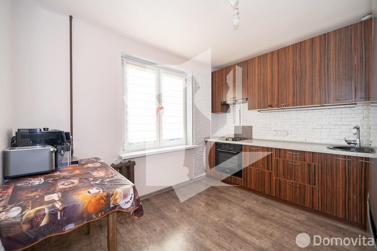 Купить 3-комнатную квартиру в Минске, ул. Рафиева, д. 11 - фото 6