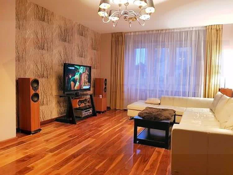 Снять 3-комнатную квартиру в Минске, ул. Каховская, д. 17 - фото 3