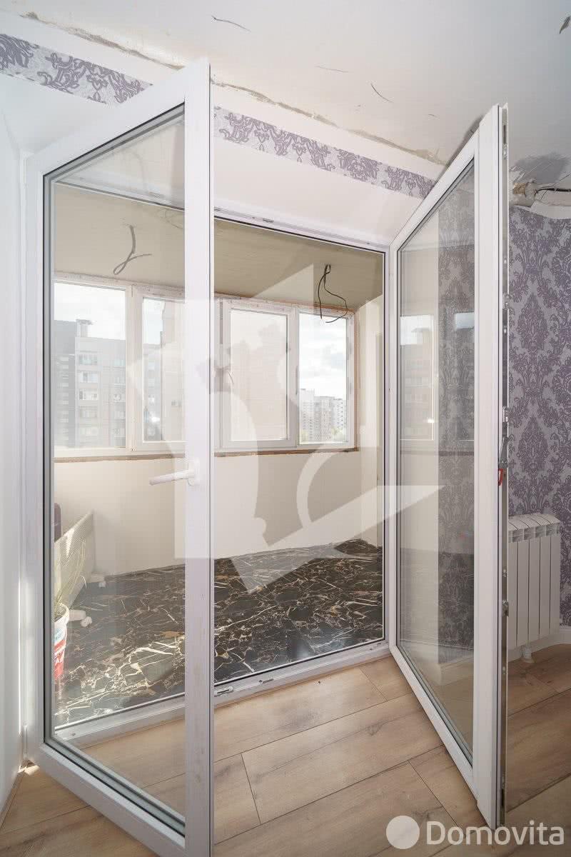 Купить 3-комнатную квартиру в Минске, ул. Космонавтов, д. 38 - фото 3