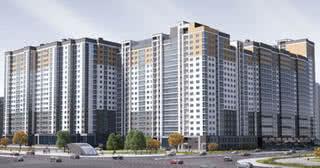 ЖК «Гранд Хаус» зафиксировал курс на покупку квартир рядом с метро