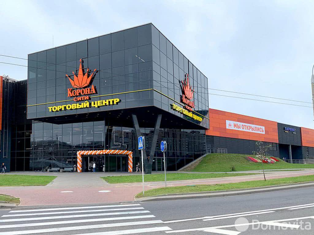 ТЦ ТЦ Корона-сити - фото 2