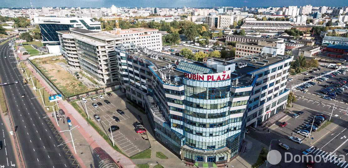 Бизнес-центр Rubin Plaza - фото 1