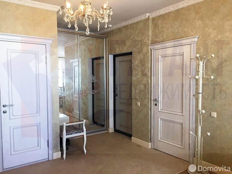 Аренда 2-комнатной квартиры в Минске, пр-т Победителей, д. 119 - фото 2