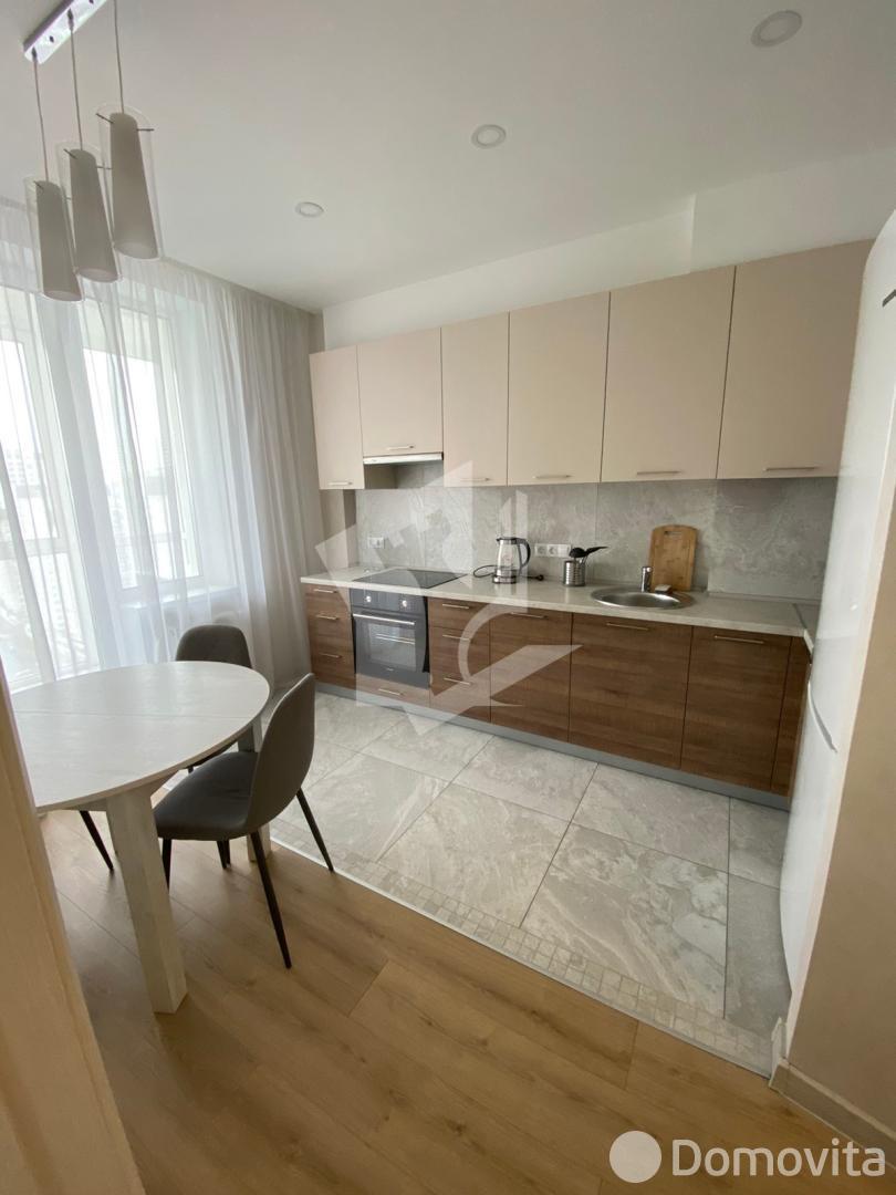 Снять 1-комнатную квартиру в Минске, ул. Петра Мстиславца, д. 15 - фото 4