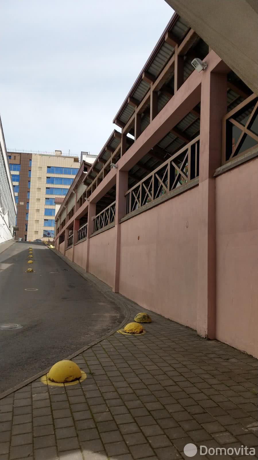 Объект сферы услуг в Минске, ул. Немига, д. 3А/1 - фото 4