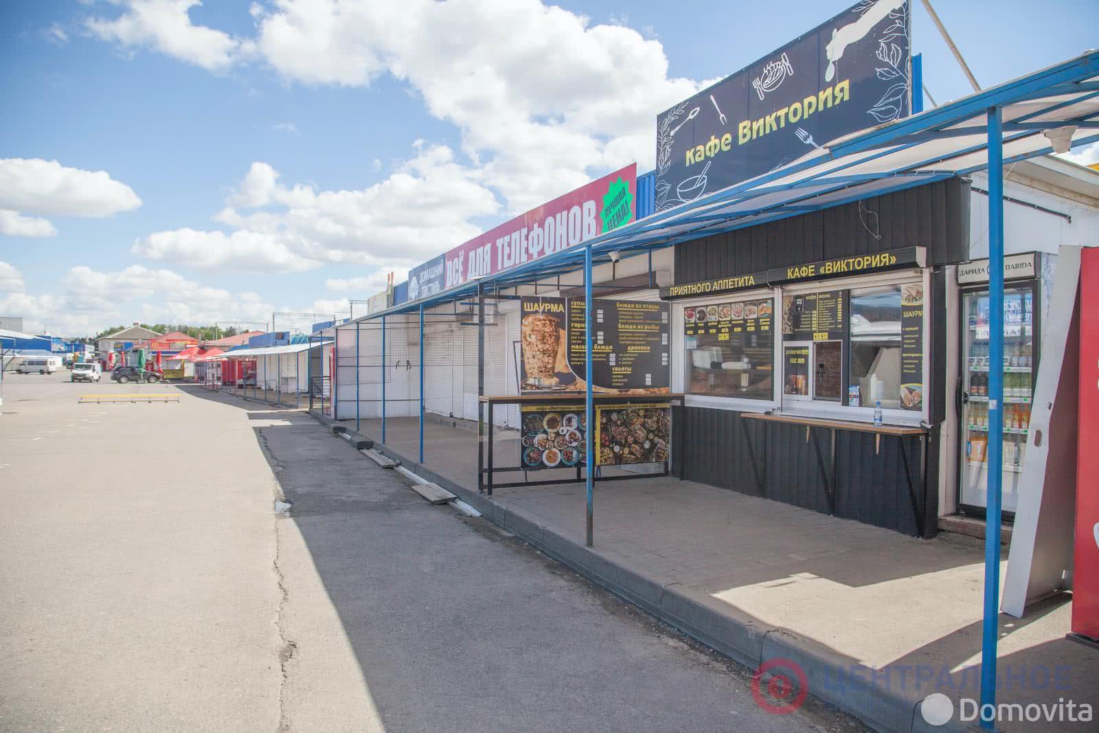 Купить помещение под сферу услуг в Минске, ул. Тимирязева, д. 129/1 - фото 2