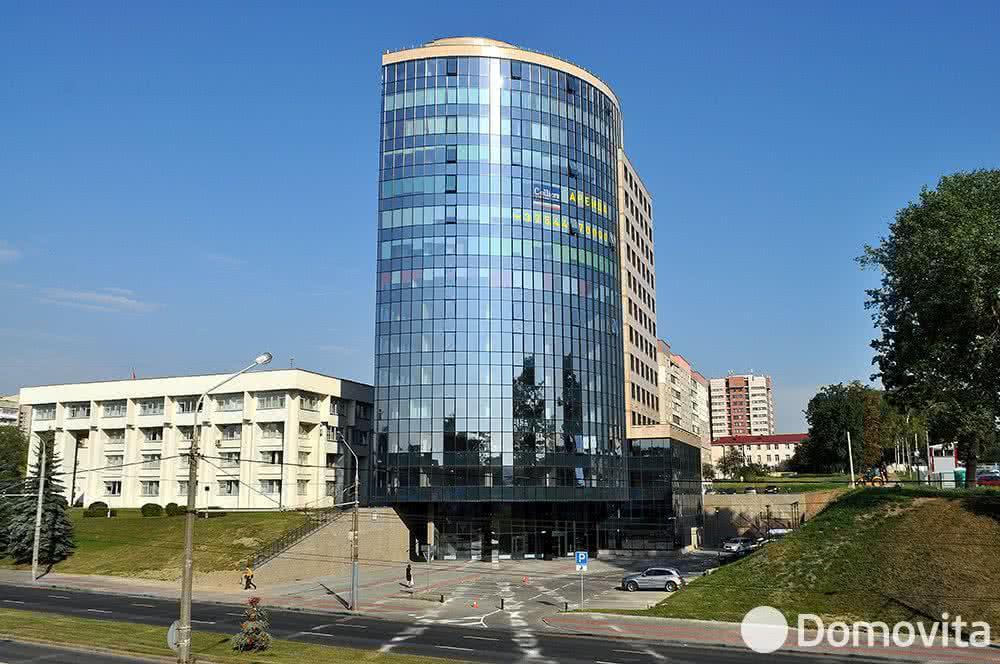 Бизнес-центр БЦ на Дзержинского 8 - фото 1