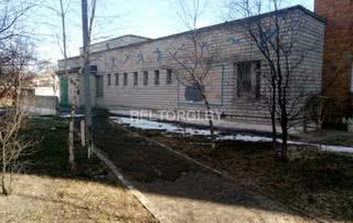 Гомель, ул. Никольская, 7 , расположенное на земельном участке с кадастровым номером 340100000005007703